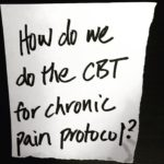 On Chronic Pain